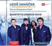 String Quartets Nos.1-2