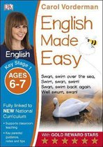 English Made Easy, Ages 6-7 (Key Stage 1)