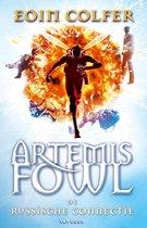 Artemis Fowl 2 - De Russische connectie