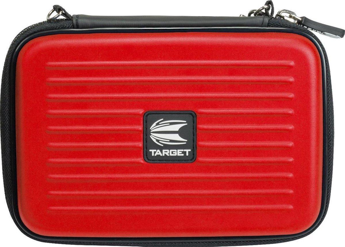 Target Takoma XL Wallet - Rood