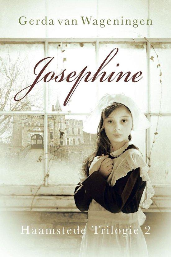 Haamstede trilogie / 2 Josephine - Gerda van Wageningen |