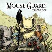 Mouse Guard Volume 3