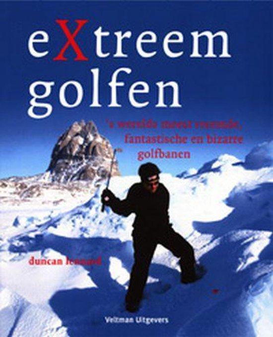 Extreem Golfen - Duncan Lennard | Fthsonline.com