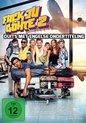 Fack Ju Göhte 2 [DVD](import zonder NL ondertiteling)