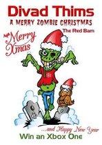 A Merry Zombie Christmas