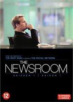 The Newsroom - Seizoen 1