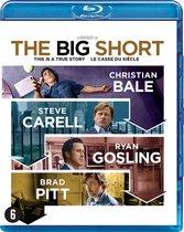 The Big Short (Blu-ray)