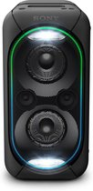 Sony GTK-XB60 - Partybox - Zwart