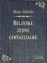 Bilješke jedne gimnazijalke