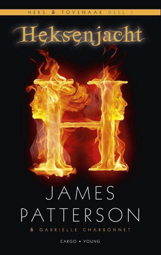 Heksenjacht - James Patterson |