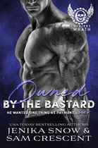 Owned by the Bastard (The Soldiers of Wrath MC, 1)