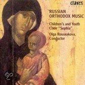 Russian Orthodox Music - Sophia Choir / Roussakova