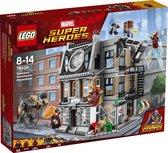 LEGO Marvel Super Heroes Avengers Sanctum Sanctorum duel - 76108