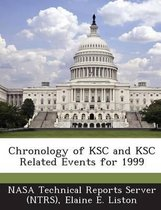 Chronology of Ksc and Ksc Related Events for 1999