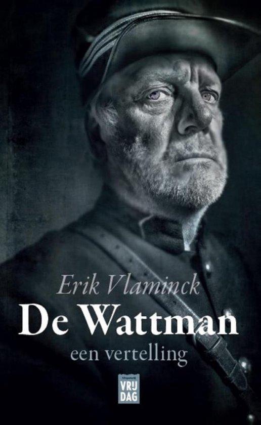 De Wattman - Erik Vlaminck |