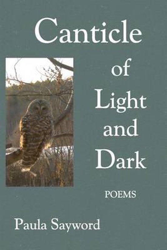 Canticle of Light and Dark