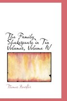 The Family Shakespeare in Ten Volumes, Volume IV