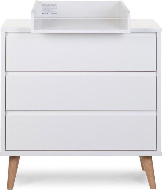 Product: Commode Retro Rio Wit - small -, van het merk Childhome