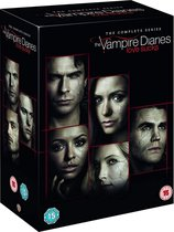 Vampire Diaries Complete