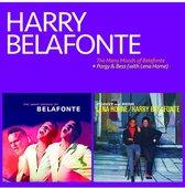 Many Moods Of Belafonte/Porgy & Bess