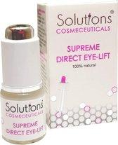Supreme Direct Eyelift - Solutions Cosmeceuticals - anti-aging - anti-rimpel - oogcrème - oogcontourcreme