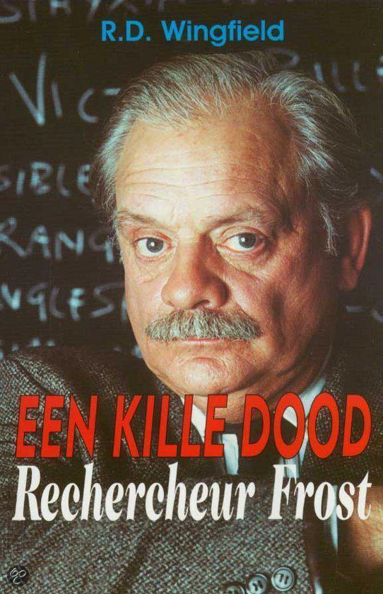 Rechercheur Frost: Een Kille Dood - Emile Salomons  