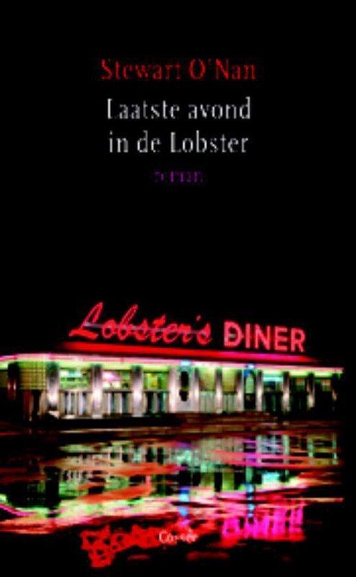 Laatste Avond In De Lobster - Stewart O'Nan pdf epub