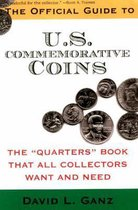 Official Guide to U.S. Commemorative Coins