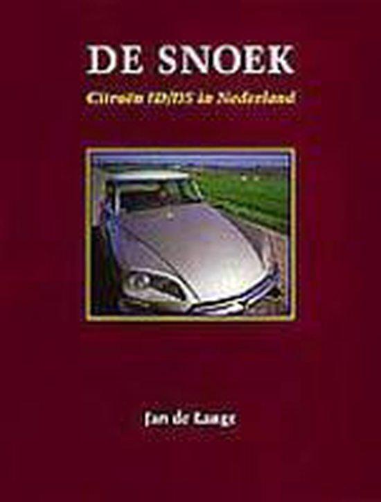 SNOEK, CITROEN IN NEDERLAND DE - J. de Lange |