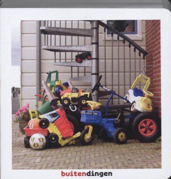 Buitendingen - Matthijs Immink |