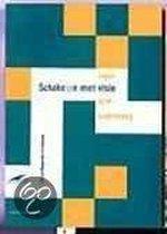 Boek cover SCHAKE(LE)N MET VISIE DR 1 van R. Huijsman