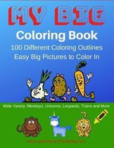 My Big Coloring Book