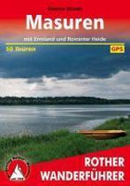 Masuren, Ermland und Rominter Heide WF Rother