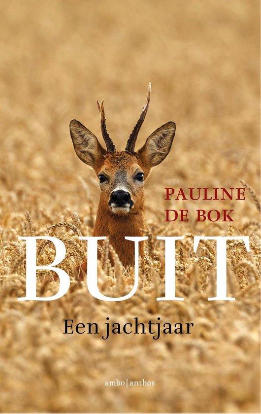 Buit - Pauline de Bok |