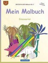 Brockhausen Malbuch Bd. 2 - Mein Malbuch