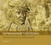 Hoffmannstadt Fallersleben
