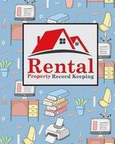 Rental Property Record Keeping