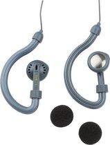 T'nB CSSP2 headphones/headset Hoofdtelefoons Grijs