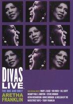 Franklin Aretha - Divas Live