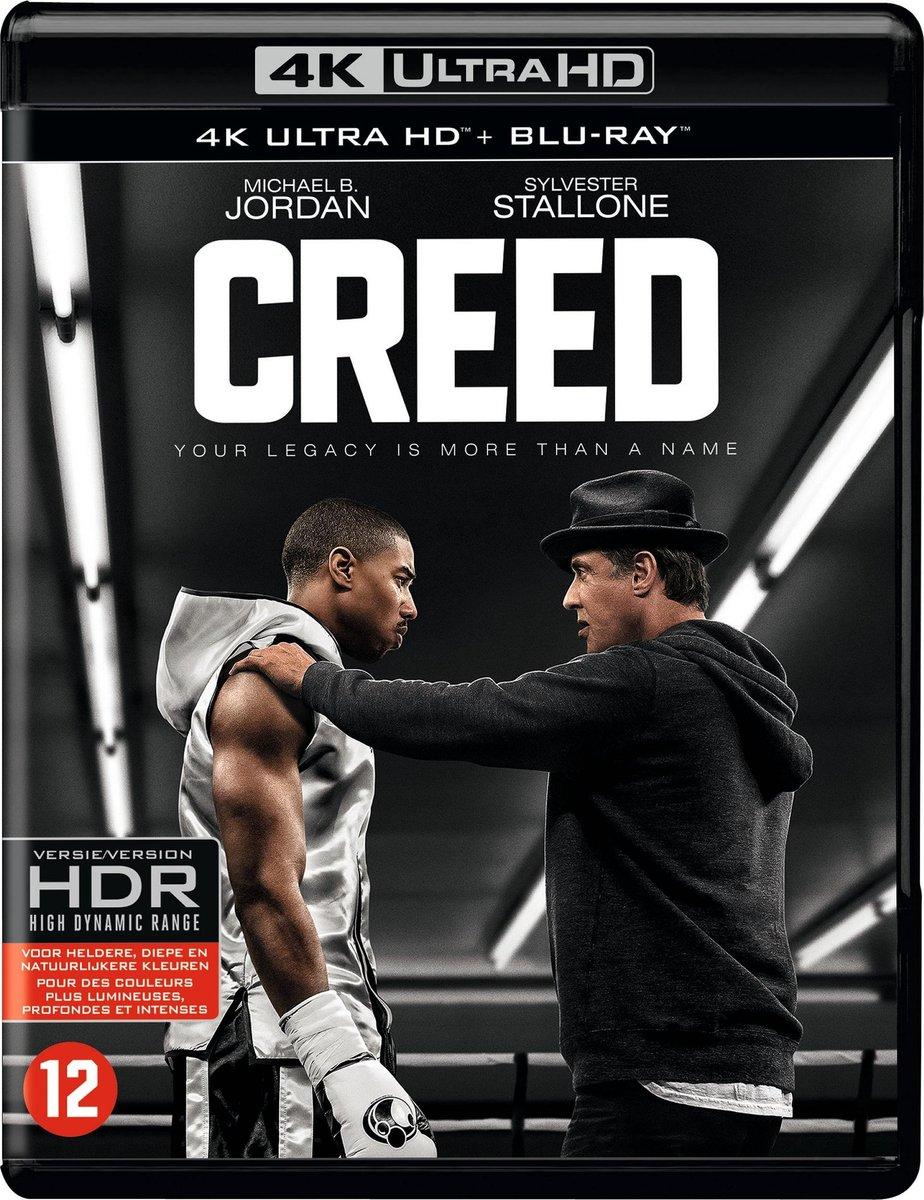 Creed (4K Ultra HD Blu-ray)-