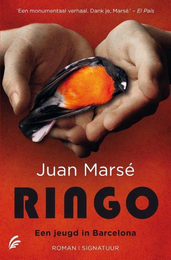 Ringo - Juan Marse | Fthsonline.com