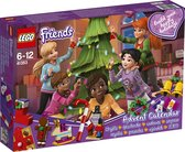 LEGO Friends Adventskalender 2018 - 41353