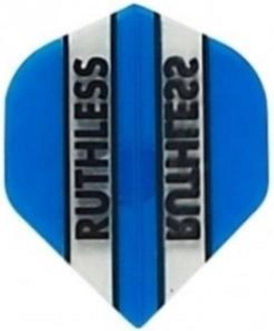 Afbeelding van het spel Ruthless flights lichtblauw (25 sets)