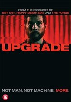 UPGRADE (D/F) [BD]