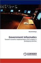 Government Informatics