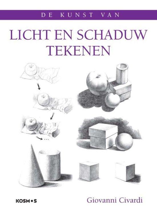 De kunst van licht en schaduw tekenen - Giovanni Civardi |