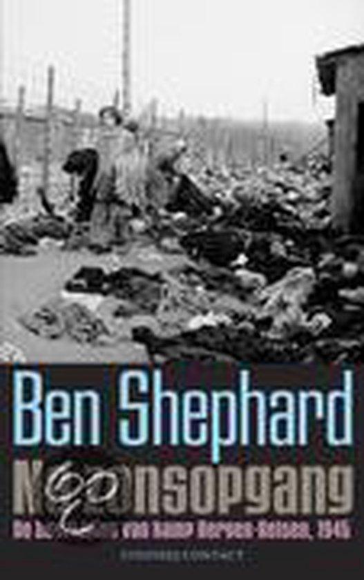 Na zonsopgang - Ben Shephard |