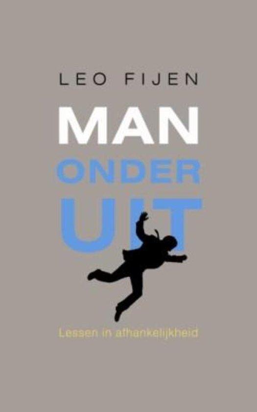 Man Onderuit - Leo Fijen |