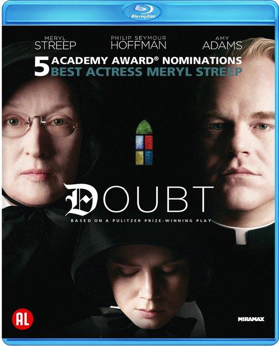 Cover van de film 'Doubt'