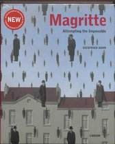 Rene Magritte - Attempting the Impossible